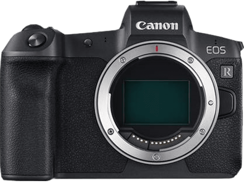 CANON EOS R Kit, EF-EOS R Adapter