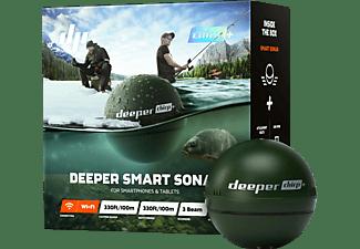 DEEPER Smart Sonar Chirp+ Angeln