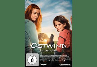 Ostwind - Aris Ankunft DVD