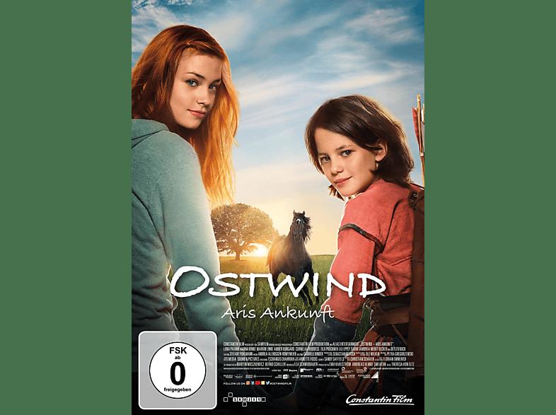 Ostwind - Aris Ankunft [DVD]