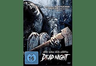 Dead Night DVD
