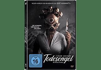 Todesengel - The Hexecutioners DVD