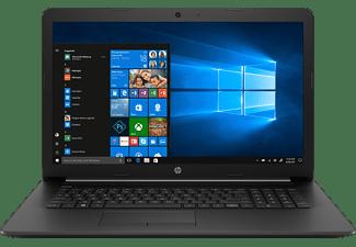 HP 17-ca1320ng, Notebook mit 17,3 Zoll Display, Ryzen™ 5 Prozessor, 16 GB RAM, 256 GB SSD, Radeon Vega 8, Schwarz