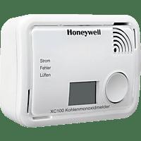 HONEYWELL XC100-DE-A Kohlenmonoxidmelder