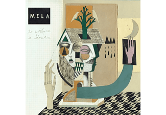 Mela - To Postpone A Dream  - (CD)