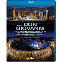 VARIOUS - Don Giovanni [Blu-ray] [Blu-ray]