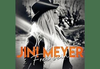 Jini Meyer - Frei Sein  - (CD)