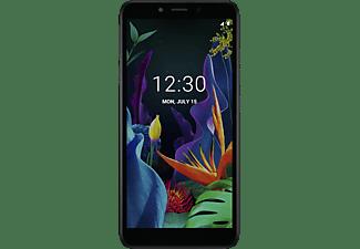 LG K20 16 GB Aurora Schwarz Dual SIM