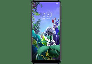 LG Q60 64 GB Aurora Schwarz Dual SIM