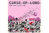 Curse Of Lono - 4AM And Counting [CD]