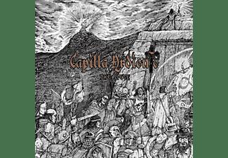 Capilla Ardiente - THE SIEGE (BLACK)  - (Vinyl)