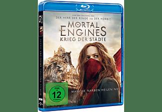 Mortal Engines: Krieg der Städte Blu-ray