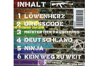 Metusa - Streifschuss (Digisleeve EP) [CD]