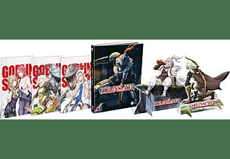 Goblin Slayer Vol.3 (Blu-ray) (Limited Mediabook) Blu-ray