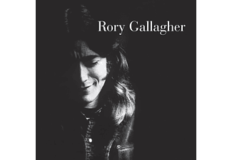 Rory Gallagher - Rory Gallagher (Vinyl LP (nagylemez))