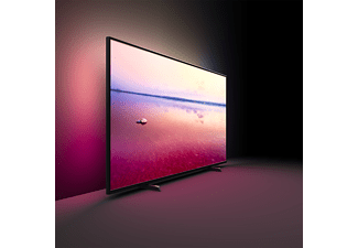 PHILIPS 65PUS6704/12 LED TV (Flat, 65 Zoll / 164 cm, UHD 4K, SMART TV, Ambilight)