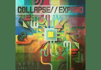 Sarah Longfield - Collapse//Expand  - (CD)