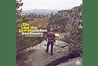 Die Liga Der Gewöhnlichen Gentlemen - Fuck Dance,Let's Art [Vinyl]