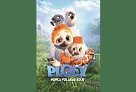 Ploey. Nunca Volaras Solo - DVD