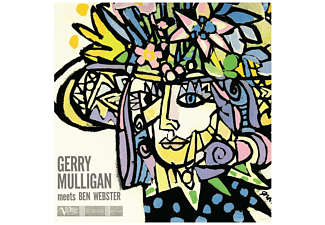 Gerry Mulligan, Ben Webster - Gerry Mulligan Meets Ben Webster - (Vinyl)