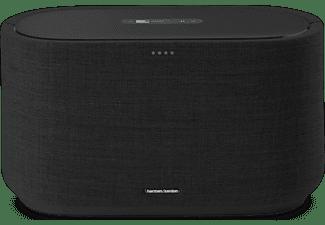 HARMAN KARDON Smart multiroom speaker Citation 500 + Google Assistant Zwart