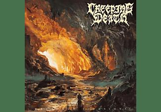 Creeping Death - Wretched Illusions  - (Vinyl)