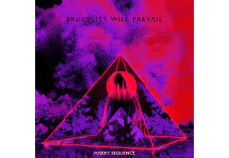 Brutality Will Prevail - Misery Sequence  - (Vinyl)