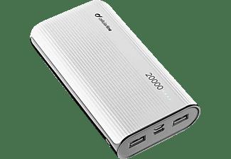 CELLULAR LINE PowerTank Powerbank 20000 mAh Weiß