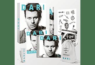 Dari - VLI (Box)  - (CD + Merchandising)