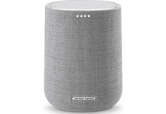 HARMAN KARDON Smart draadloze luidspreker Citation One + Google Assistant Grijs