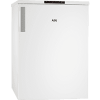 AEG ATB81011NW Gefrierschrank (A+, 186 kWh/Jahr, 850 mm hoch)