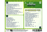 VARIOUS - D.Trance Vol.87 (incl.D.Techno 44) [CD]