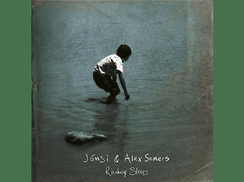 Jónsi & Alex Somers - Riceboy Sleeps (Remaster) [Vinyl]