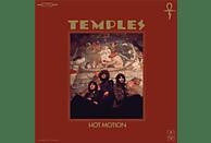Temples - Hot Motion [Vinyl]