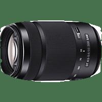 SONY SAL55300 Telezoom für Sony A-Mount, 55 mm - 300 mm, f/4.5-5.6