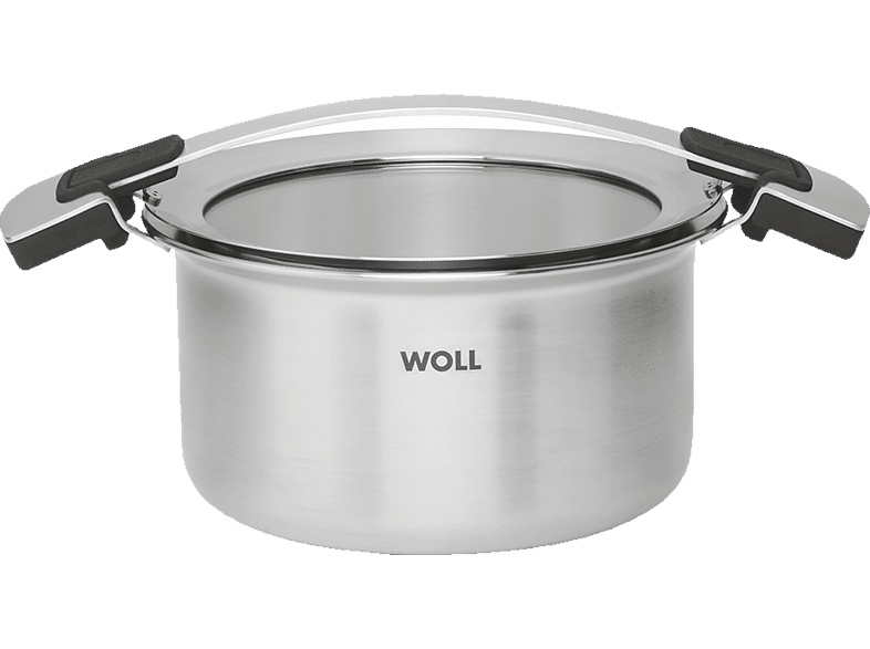 WOLL 116CO Concept Topf (Edelstahl)