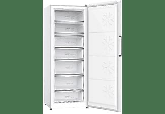 Congelador vertical – Infiniton CV-873WH, 380L, Inverter 10 AÑOS GARANTÍA, Dual Cooling, 70 cm.