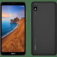 XIAOMI Redmi 7A 2 16 GB Matte Black Dual SIM