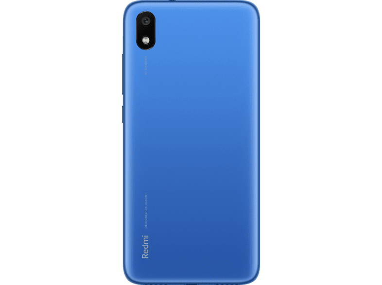 XIAOMI Redmi 7A 2 16 GB Matte Blue Dual SIM