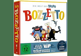 Die Welt des Bruno Bozzetto DVD