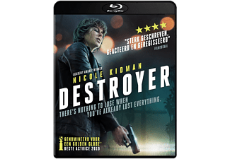 Destroyer - Blu-ray