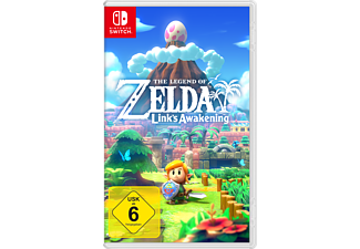 The Legend of Zelda: Link's Awakening - [Nintendo Switch]