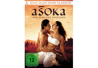 Asoka-Der Weg des Kriegers (Shah DVD