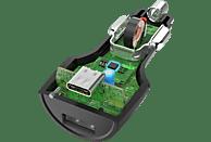 HAMA USB-C, Power Delivery (PD)/Qualcomm KFZ-Ladegerät, Schwarz
