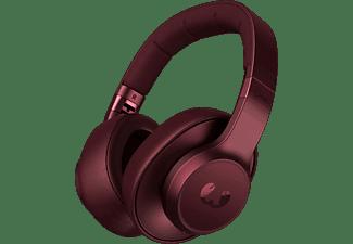 FRESH N REBEL Clam ANC, Over-ear Kopfhörer Bluetooth Ruby Red