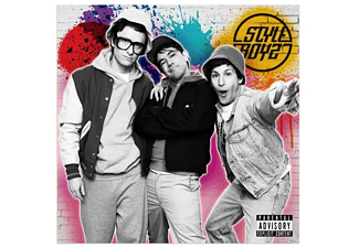 The Lonely Island - Popstar: Never Stop Never Stopping (180g 2LP)  - (Vinyl)