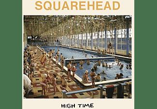 Squarehead - High Time  - (Vinyl)