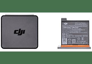 Batería cámara - DJI Osmo Action Part 1, 1300 mAh, Con caja, Negro