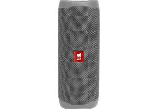 JBL Flip 5 Waterproof IPX7 Gray