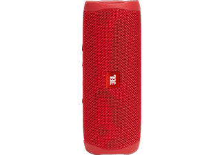 JBL Flip 5 Waterproof IPX7 Red
